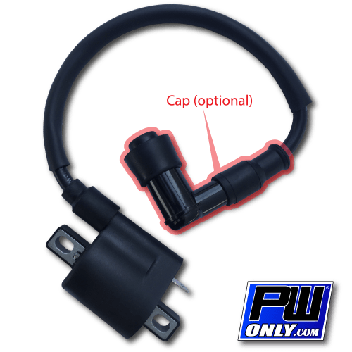 small resolution of pw50 ignition coil