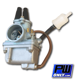 pw80 carburetor pwonly yamaha pw50 parts [ 3000 x 3000 Pixel ]