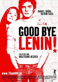 Good bye, Lenin! (Austria & Alemania, 2003)