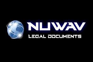 Nuwav Legal Forms