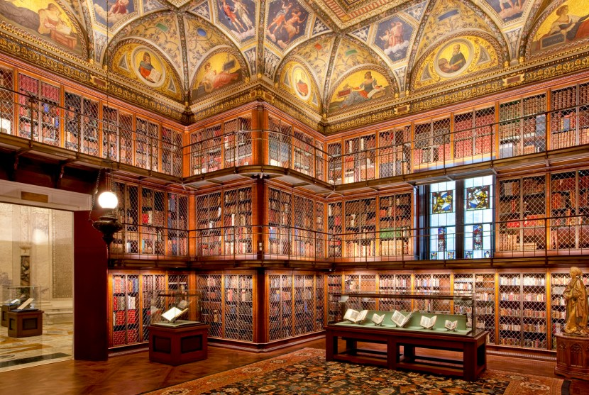 Morgan Library