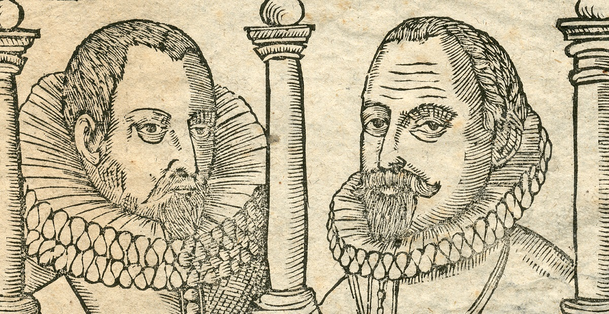 Preserving the World's Oldest Illustrated Newspaper, detail