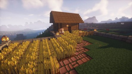 How to Build a New Village in Minecraft PwrDown