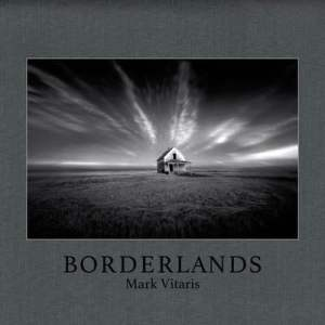 Borderlands by Mark Vitaris - Front Cover