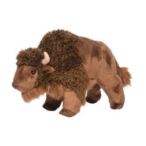Douglas Buffalo/bison stuffed plush toy