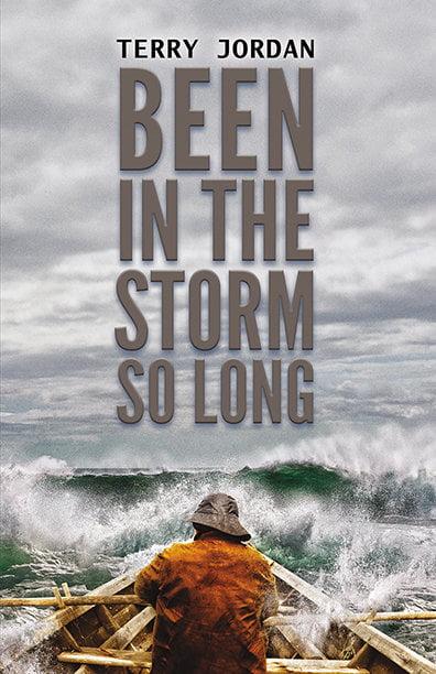 Been in the Storm So Long Terry Jordan