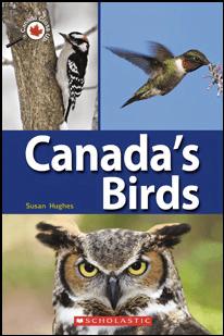 Canada's Birds Susan Hughes