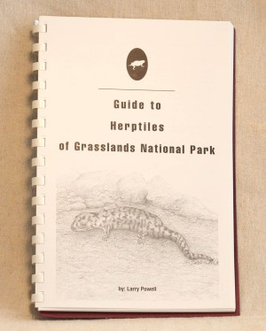 Guide to Herptiles