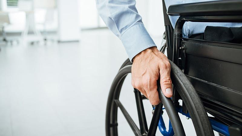 Hardenberg is meest toegankelijke gemeente voor mensen met beperking8