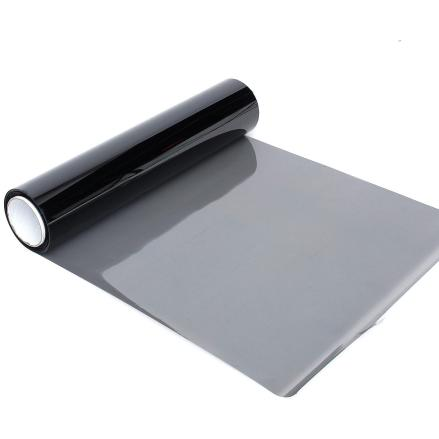 Window film products. Roll of window film