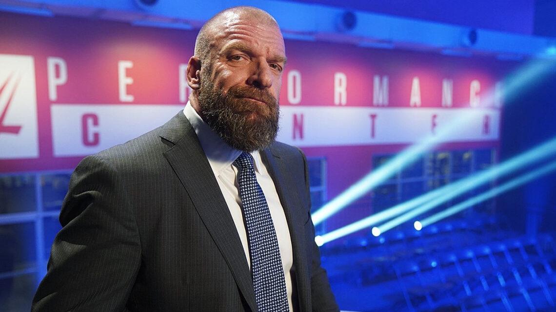 BREAKING NEWS: Triple H Undergoes Surgery For Cardiac