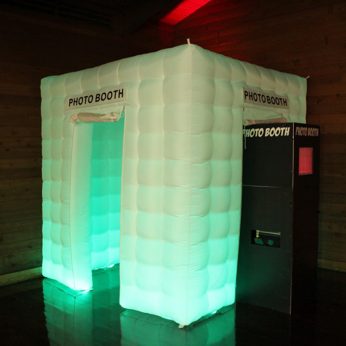 Inflatable Fun Booth