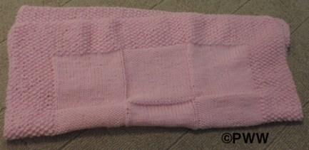 Mary's grandchild knit2