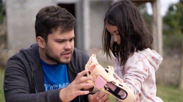 """De la """"mano"""" de Atomic Lab, a Bahía llegan nuevas ilusiones"""