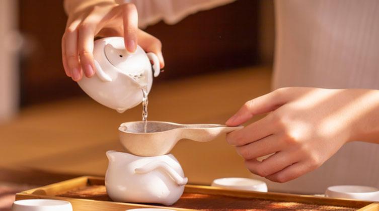 北京國家高級茶藝師資格證