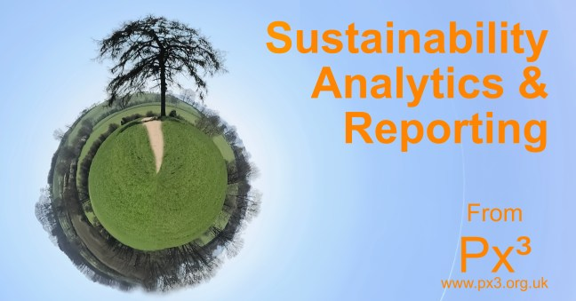 Sustainability Analytics
