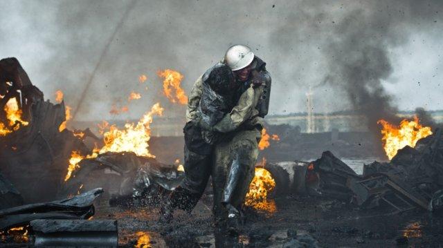 """Estrenan tráiler de """"Chernobyl: Abyss"""", versión rusa del incidente ..."""