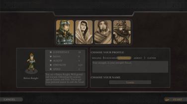 Graal Seeker Image du jeu sur PC