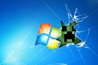 Minecraft racheté