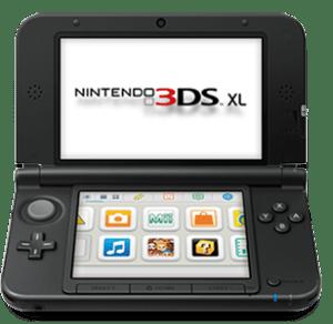 Un écran 90% plus grand pour la 3DS XL... mais aucun chargeur dans le pack !