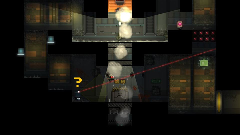 Stealth inc 2 : A game of Clones test review critique