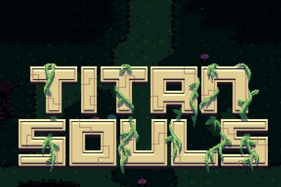 Titan Souls