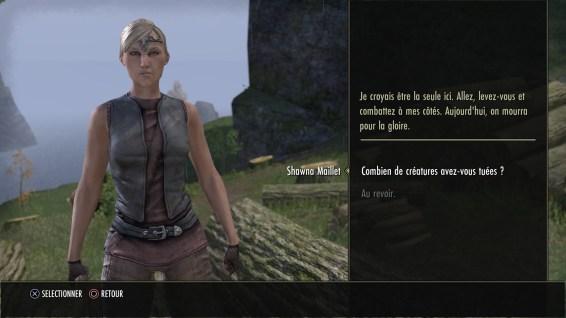 The Elder Scrolls Online : Tamriel Unlimited Image du jeu