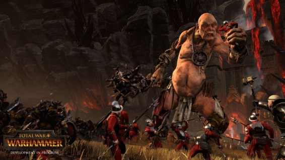 Total War Warhammer screenshot 01