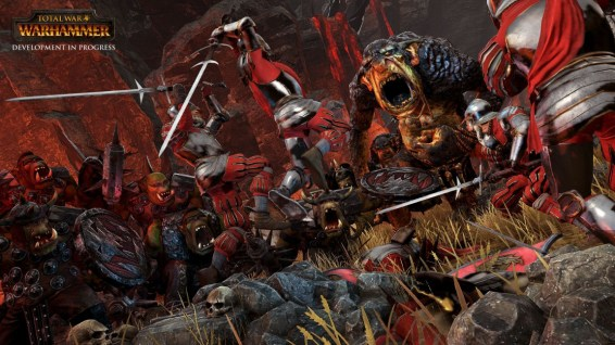 Total War Warhammer screenshot 02