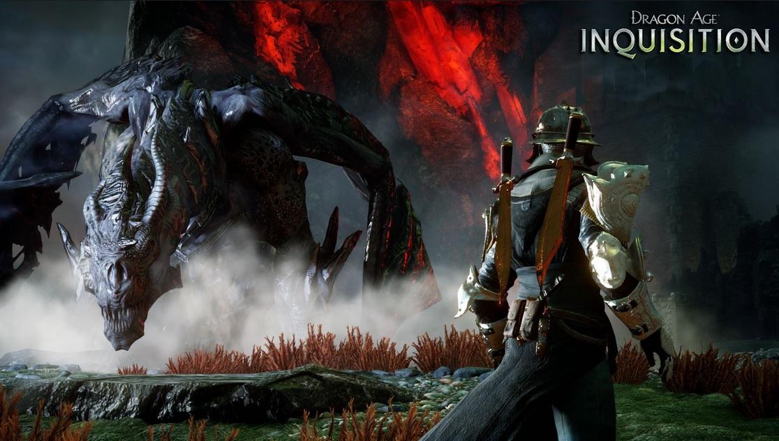 Dragon Age Inquisition Image du jeu