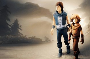 Brothers A Tale Of Two Sons critique review test avis Xbox One PS4