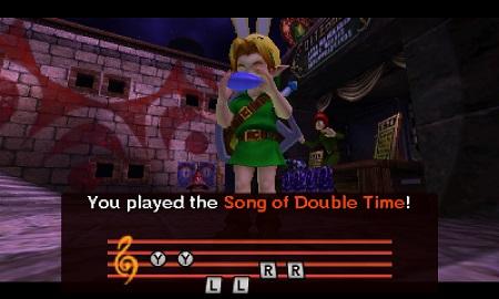 Votre nouvelle chanson préférée: le chant du temps