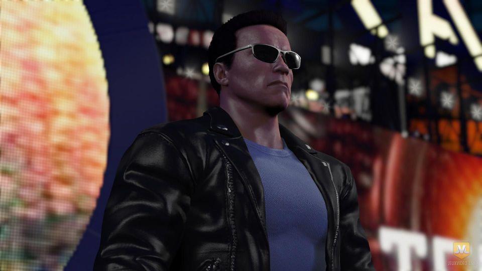 Mais attendez mais ce serait pas John Travolta là ?