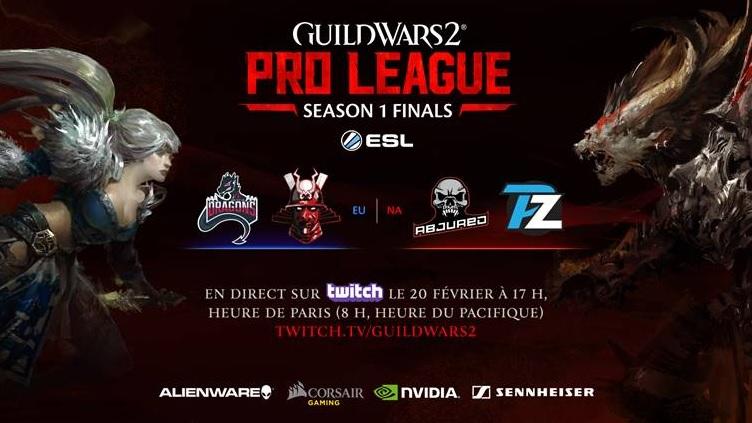 Guild Wars 2 ProLeague