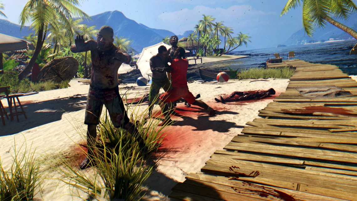 Dead Island Definitive Edition 2