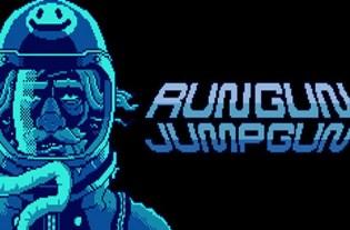 RunGunJumpGun test review