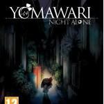 Yomawari pochette