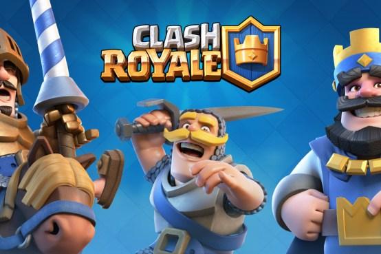 clash royale image à la une