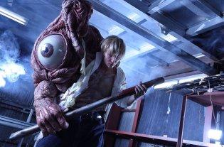 Resident Evil 2 - William Birkin © Gai JRS