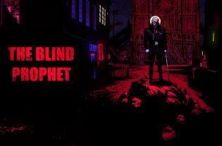 Test Démo The Blind Prophet 1