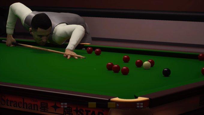 Take a look at: Snooker 19 – PXLBBQ