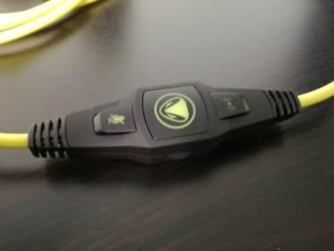 La télécommande est assez imposante pour si peu de fonctions