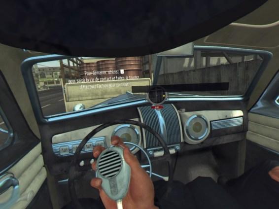 R2pondez aux appels radio, mais pas en conduisant !