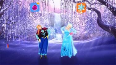 On mangera encore du Frozen cette année