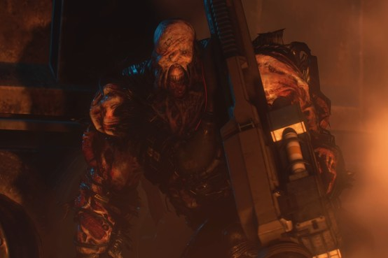 Test Resident Evil 3 Remake PS4