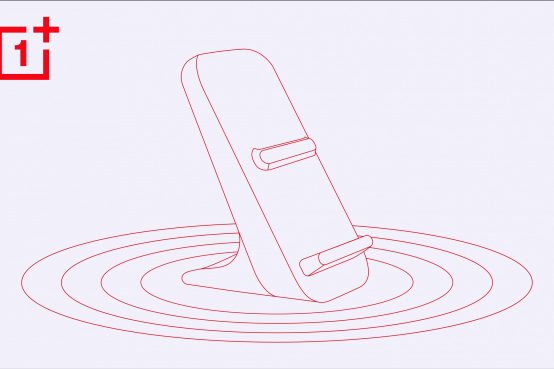 socle chargement Wapr Charge 30 Wireless