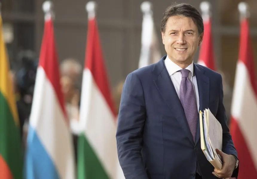 Ripartenza economica PXR Italy