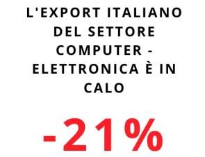dati crisi export