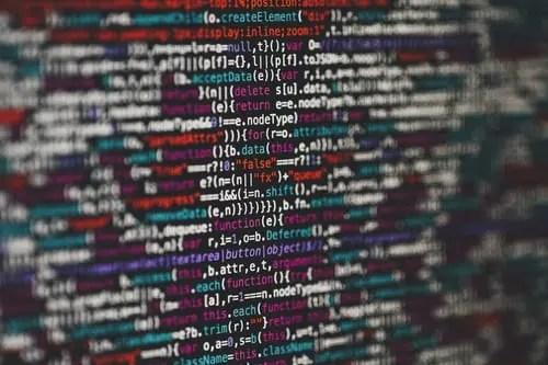 Codice per ordinare Big Data