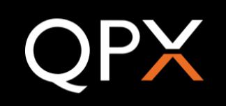 QPX Logo
